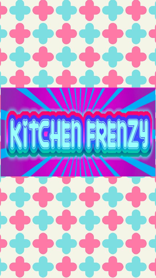 KITCHEN FRENZY